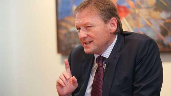 Борис Титов не одобряет законопроект Минфина о регулировании криптовалют