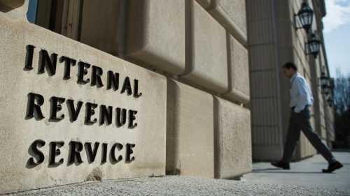 Команда следователей налоговой США будет расследовать криптовалютные правонарушения