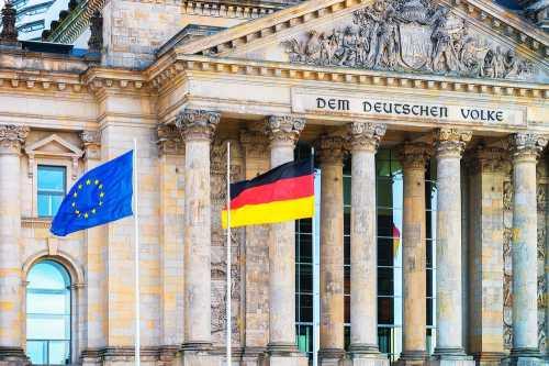 Коалиционное правительство Германии разработает правовую основу для работы с криптовалютами на международном уровне