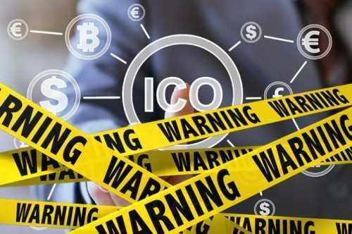 Международный регулятор по ценным бумагам предупреждает о рисках связанных с ICO