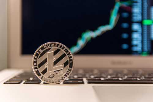 Курс Litecoin подпрыгнул на 30% в преддверии запуска сервиса LitePay и хард форка Litecoin Cash