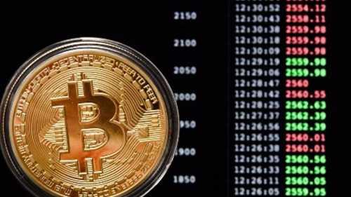 Текущая ситуация с биткоином и дальнейшие перспективы на этот год
