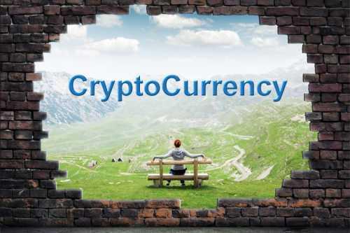 Эволюция денег: Криптовалюты