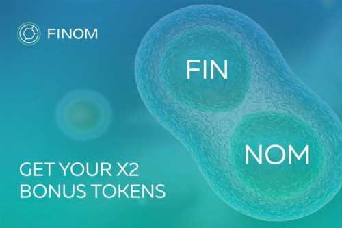 Finom станет единой криптовалютной системой
