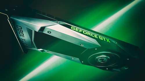 Nvidia: Продажи оборудования майнерам криптовалют в четвёртом квартале превзошли ожидания