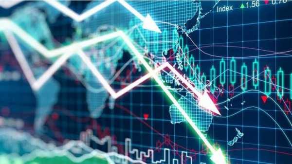 Депрессия на криптовалютном рынке. Биткоин упал ниже $8500