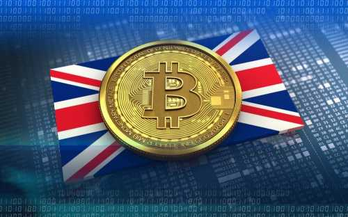 Половина крупных британских компаний владеют криптовалютными портфелями