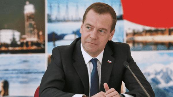 Дмитрий Медведев: Странам ЕАЭС нужно иметь схожий подход к криптовалюте