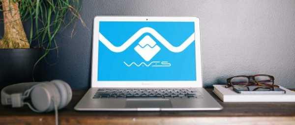 Waves Platform представила бета-версию десктопного клиента