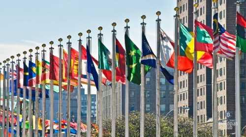 ООН планирует использовать блокчейн в борьбе с климатическими изменениями