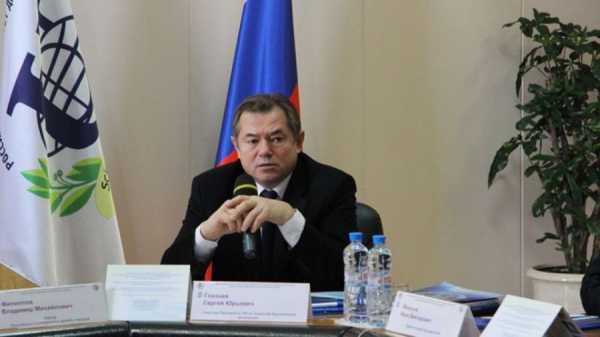 Сергей Глазьев: криптовалюты позволят обойти санкции