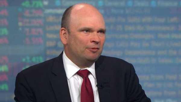 Колумнист Forbes Питер Чир: Биткоин упадет до $5000