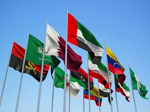 Венесуэла пригласила страны ОПЕК к созданию совместной крипто-платформы для «нефтяных» криптовалют