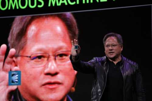 Nvidia: спрос на графические процессоры превзошел все ожидания
