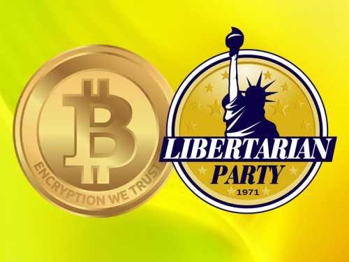 Биткойн научит либертарианцев всему, что они не знают об экономике