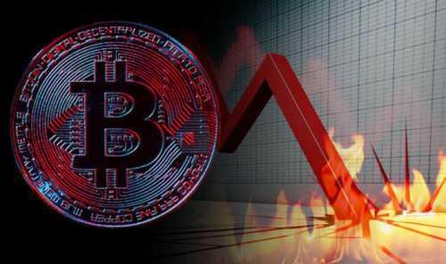 Аналитики JPMorgan: есть риск падения биткоина еще на 50%