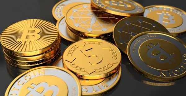 Криптовалютный рынок. 5 лет развития