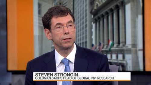 Goldman Sachs: большинство криптовалют превратится в ноль
