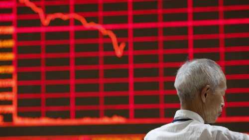 Китай запретит жителям страны участвовать в зарубежных ICO