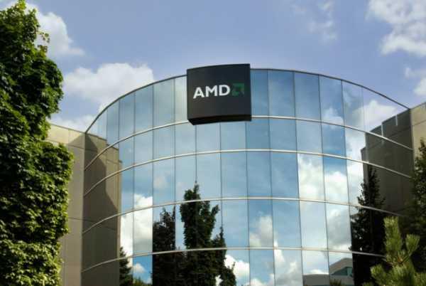 Компания AMD нарастит производство графических процессоров для майнинга