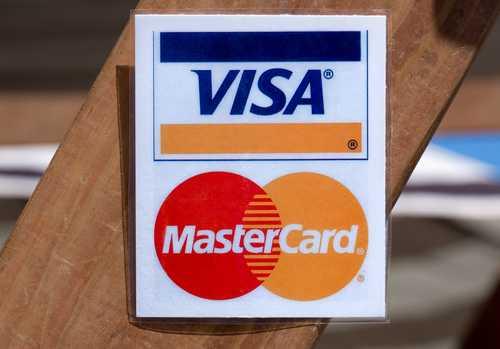 Покупать криптовалюту с помощью карт VISA и Mastercard стало в 2 раза дороже