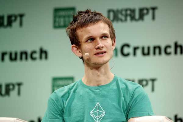 Виталик Бутерин пожертвовал $ 2,4 млн в фонд борьбы со старением