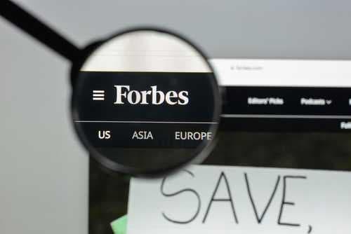 Forbes опубликовал список самых богатых людей в секторе криптовалют
