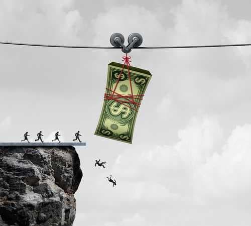 CFTC предупредила инвесторов о схемах «pump-and-dump» на рынке криптовалют
