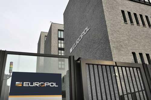 Криптовалюты используются для отмывания 3-4% грязных денег — Европол