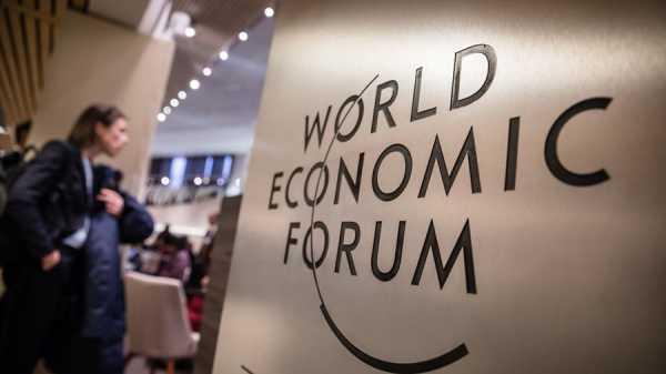 Что говорят участники ВЭФ в Давосе о криптовалютах, биткоине и блокчейне