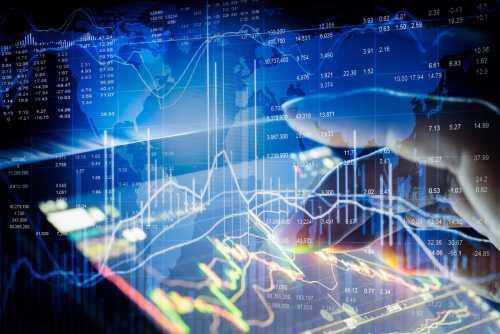 Среднесрочный анализ цен на 22 января: Биткойн, Эфириум, Лайткойн