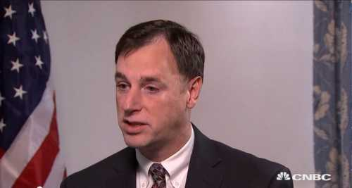 Представитель правительства США: мы пока не готовы регулировать биткоин