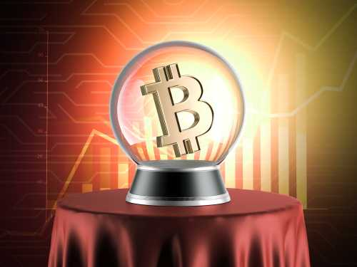 Эксперты продолжают выдвигать предположения касательно будущего криптовалют и их курсов