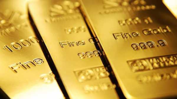 Пертский монетный двор планирует выпуск обеспеченных золотом токенов