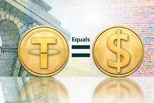 Токены Tether остаются горячей темой, пока биткоин опускается ниже $7 000