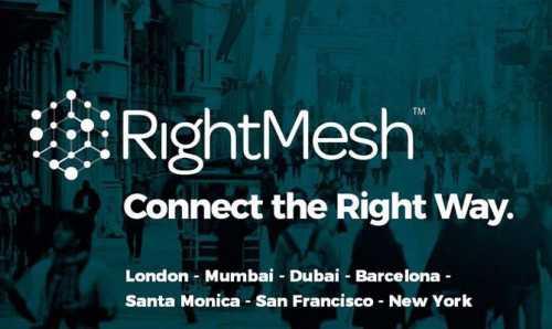 RightMesh сделает интернет ещё доступнее