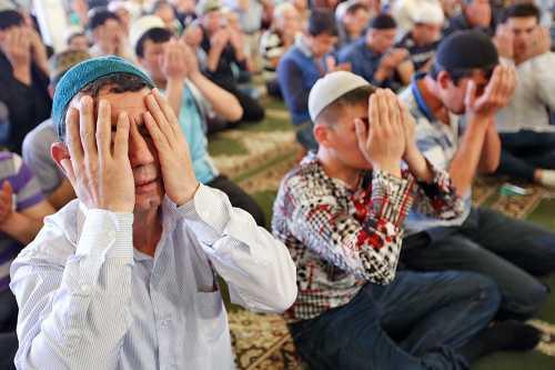 В Чечне определяются с позицией российских мусульман по Биткойну