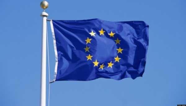 Еврокомиссия будет финансировать проекты на базе блокчейна