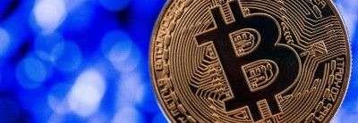 Доминирование биткоина временно превысило 70%