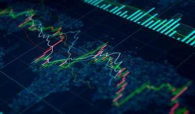 Объем спотовых торгов на криптобиржах вновь превысил $1 трлн