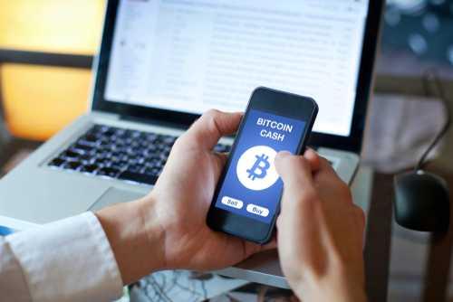 Британская крипто-фьючерсная платформа запускает контракты на Bitcoin Cash