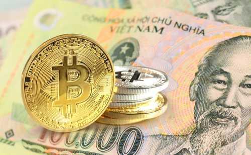 Вьетнамское правительство конфисковало домен крупнейшей биткоин-биржи страны