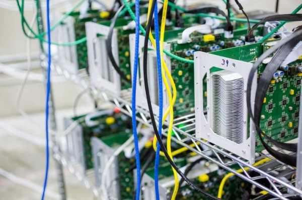 Китайские Биткоин-майнеры наращивают мощности в ожидании роста крипторынка