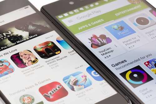 Google удалит приложения для майнинга криптовалют из Play Store
