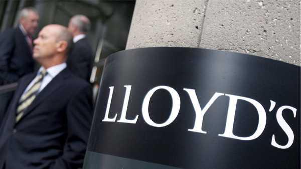 Lloyd's of London представил решение для страхования криптовалют в горячих кошельках