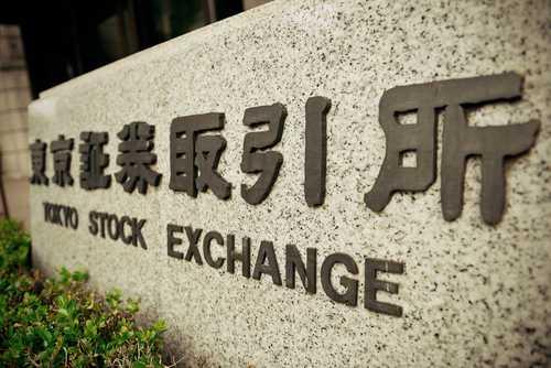 Токийская фондовая биржа обеспокоена возможным выходом криптовалютной фирмы на её площадку