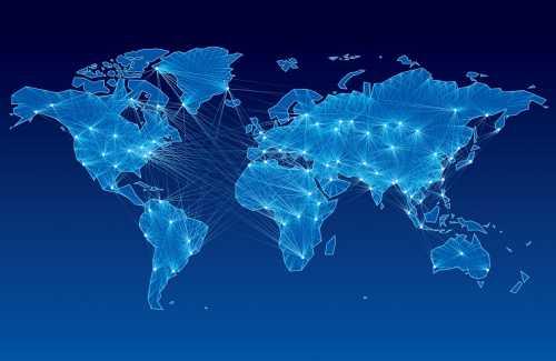FOAM запустил децентрализованную карту мира на блокчейне Ethereum