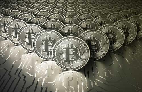 В блокчейне биткоина зафиксирован крупнейший объём операций в течение одного часа