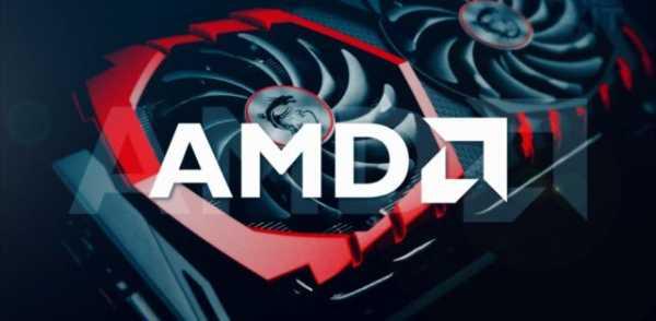 AMD не будет вводить ограничения по хешрейту в своих видеокартах