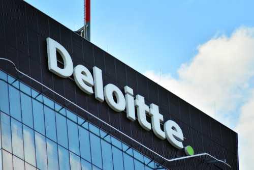 Deloitte: Технологическая и телекоммуникационная отрасли планируют инвестировать миллионы в блокчейн